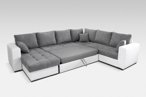 Gulliver U Shape Sofa Bed Home